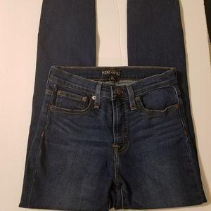 J. Crew Mercantile skinny jeans, Size 24